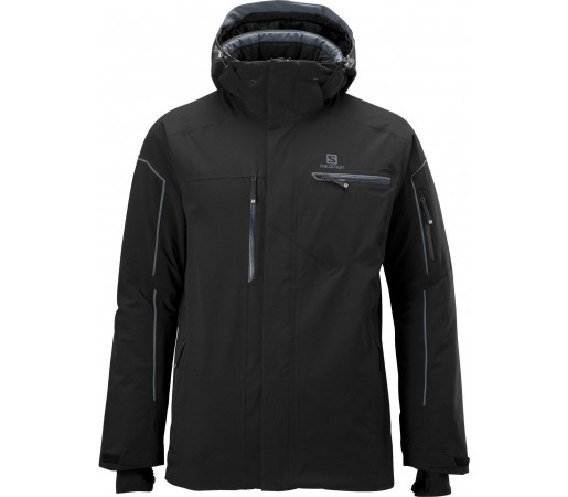Geaca Ski Salomon Brillant M Black