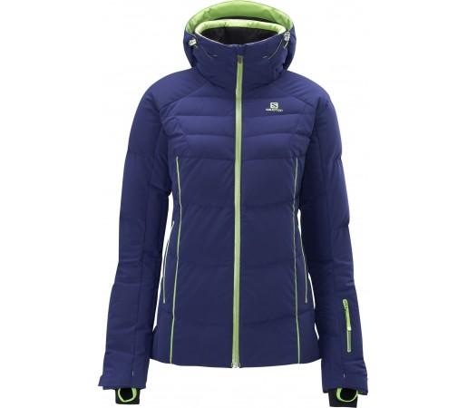 Geaca Ski Salomon S-Line Prima Jacket W Wizard Violet