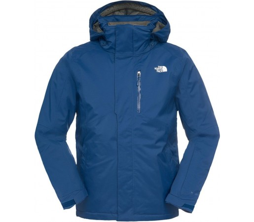 Geaca Ski si Snowboard The North Face Lawens Blue