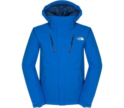 Geaca Ski si Snowboard The North Face M Bansko Blue
