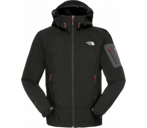 Geaca The North Face Valkyrie Black