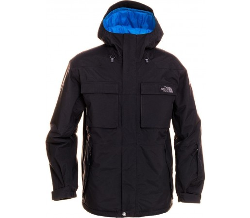 Geaca The North Face Decagon Black