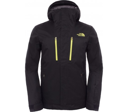 Geaca The North Face M Contrin Neagra