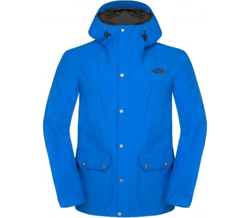 Geaca Ski si Snowboard The North Face M Decagon 2.0 Blue