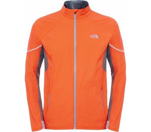 Geaca The North Face M Isoventus Portocalie/Gri