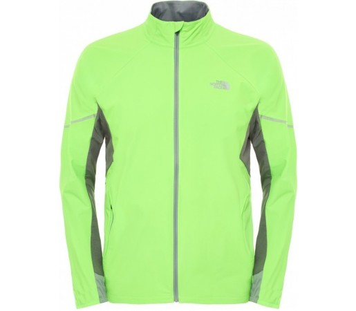 Geaca The North Face M Isoventus Verde/Gri