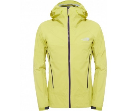 Geaca The North Face M Point Five Verde