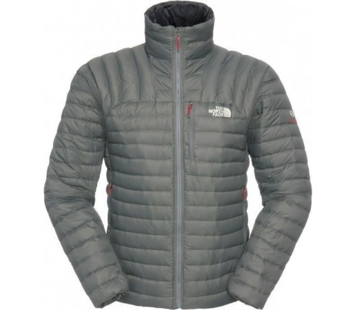 Geaca The North Face M Thunder Micro Grey