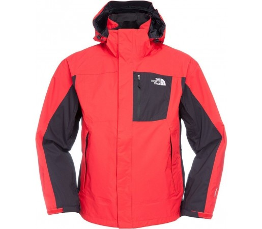Geaca The North Face Varius Guide Red