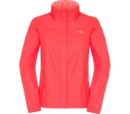 Geaca The North Face W Resolve Red