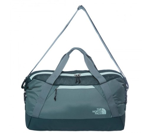 Geanta The North Face Apex Gym Duffel - M Verde