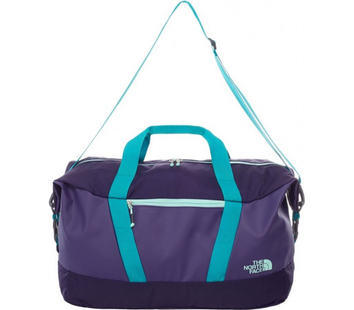 Geanta The North Face Apex Gym Duffel Mov/ Verde