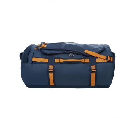 Geanta The North Face Base Camp Duffel - M Bleumarin