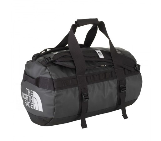 Geanta The North Face Base Camp Duffel Neagra