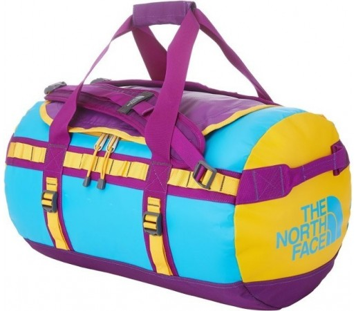 Geanta The North Face Base Camp Duffel S Mov