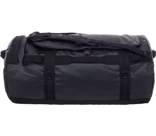 Geanta The North Face Camp Duffel L Neagra