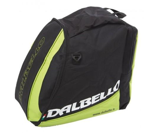 Husa clapari Dalbello Ski-Boot Verde/Negru
