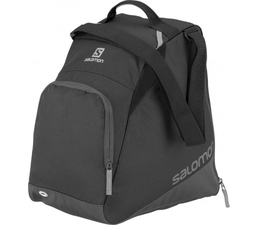 Geanta clapari Salomon Gear Bag Black
