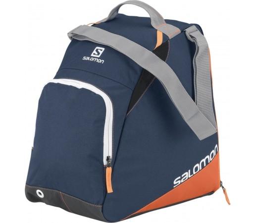 Geanta clapari Salomon Gear Bag Blue- Orange