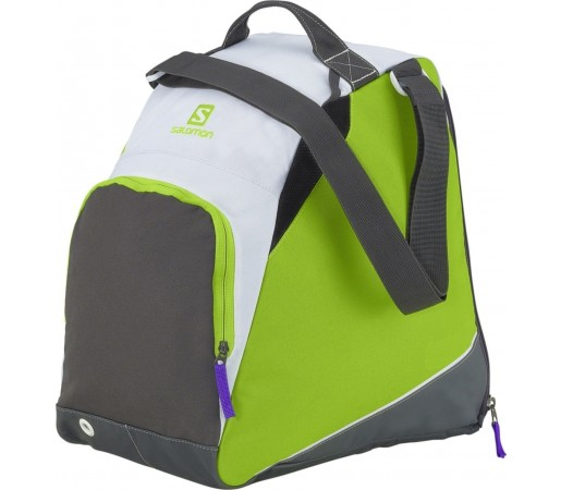 Geanta clapari Salomon Gear Bag Green
