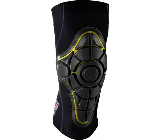 Protectii Genunchi G-form Black