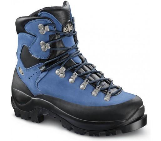Ghete Lomer Everest STX Blue
