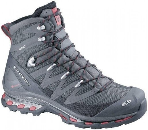 Ghete Salomon COSMIC 4D gtx®