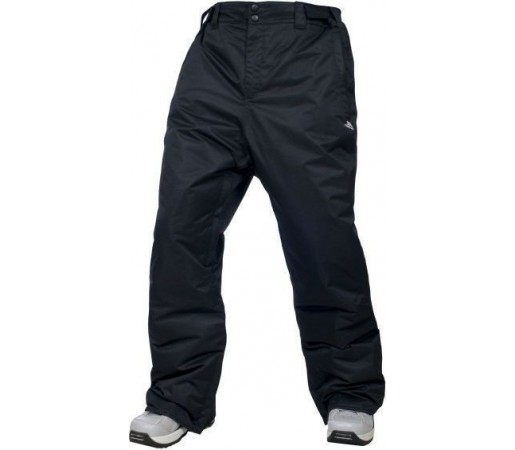Pantaloni Trespass Glasto Negru
