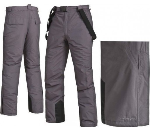 Pantaloni Trespass Glasto Gri