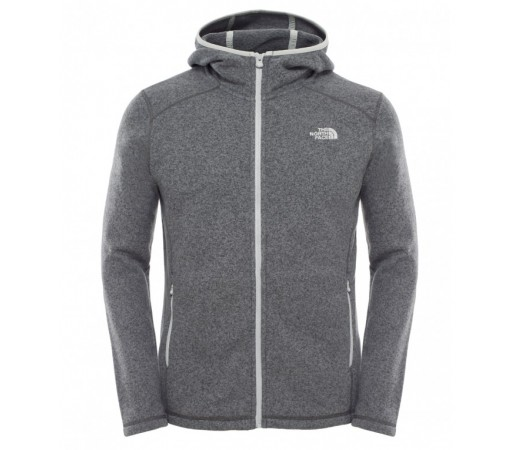 Hanorac The North Face M Gordon Lyons Lite Hoodie Gri