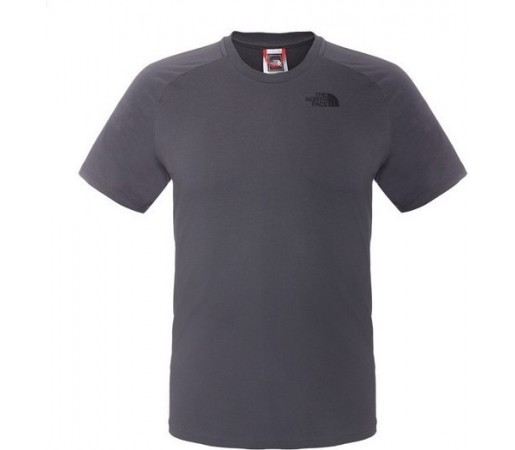 Tricou The North Face M S/S North Faces Gri