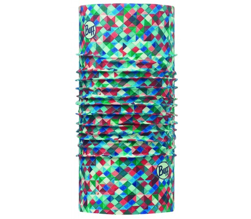 Neck Tube Buff Original Harlekin Multicolor