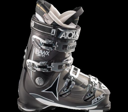 Clapari Atomic Hawx 2.0 110 Grey/Black