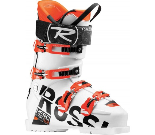 Clapari Rossignol Hero World Cup Si 110 Medium Albi 16/17
