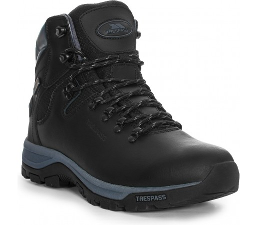 Incaltaminte Trespass Hillden Black