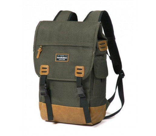 Rucsac Horsfeathers Bourne Verde