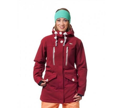 Geaca schi si snowboard Horsefeathers Julia Rosie