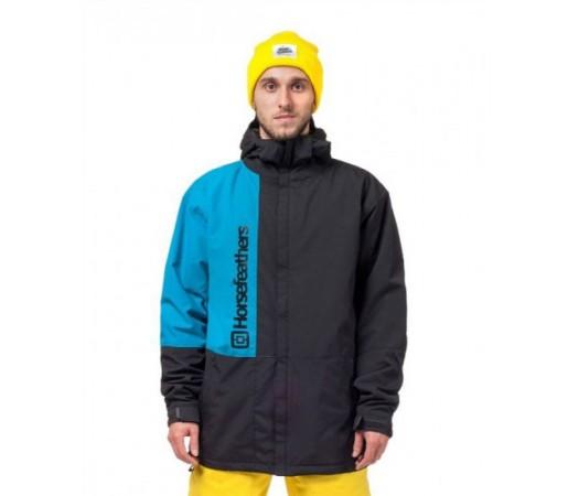 Geaca schi si snowboard Horsefeathers Taylor Neagra