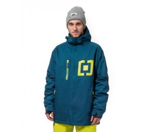 Geaca schi si snowboard Horsefeathers Valor Bleumarin