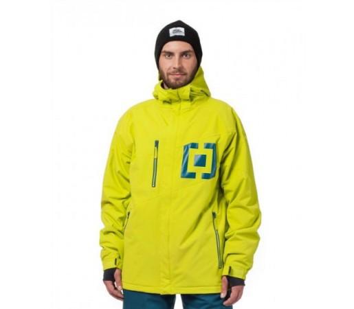 Geaca schi si snowboard Horsefeathers Valor Verde