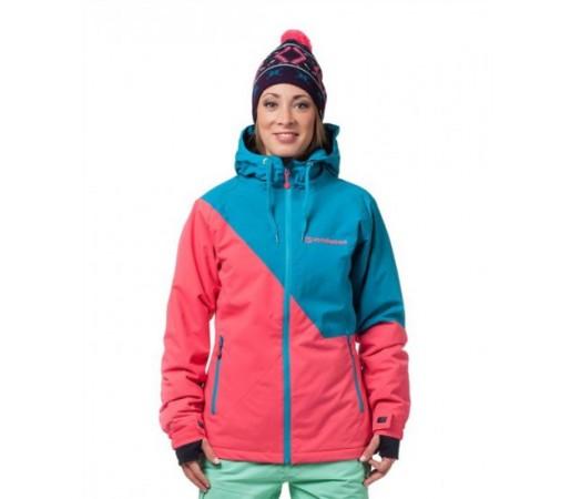 Geaca schi si snowboard Horsefeathers Veronika Roz