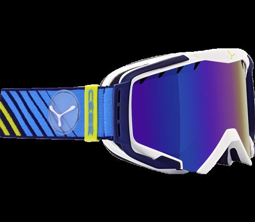 Ochelari Schi si Snowboard Cebe Hurricane L Albastri