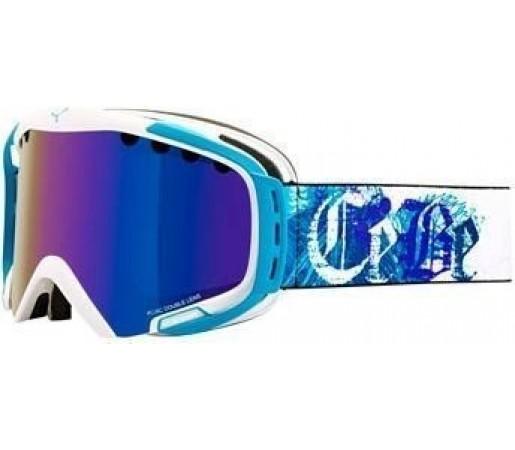 Ochelari Schi si Snowboard Cebe Hurricane M Blue