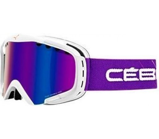 Ochelari Schi si Snowboard Cebe Hurricane M Purple