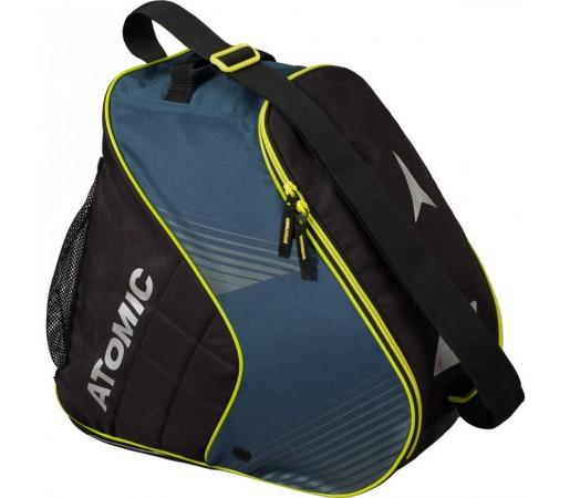 Husa Clapari Atomic Boot Bag Plus Albastra/Galbena