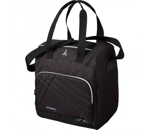 Husa Clapari Atomic W Boot Amp Accessory Bag Neagra