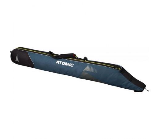 Husa Ski Atomic Ski Bag Albastra/Galbena