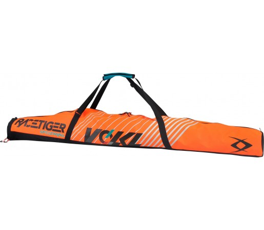 Husa Schi Volkl Race Single Ski 160+15+15 Orange