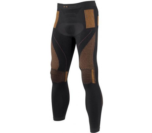 Pantaloni X-Bionic Man Extra Warm UW Long Black