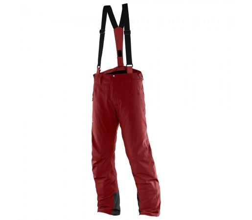 Pantaloni schi si snowboard Salomon Iceglory Pant M Visinii